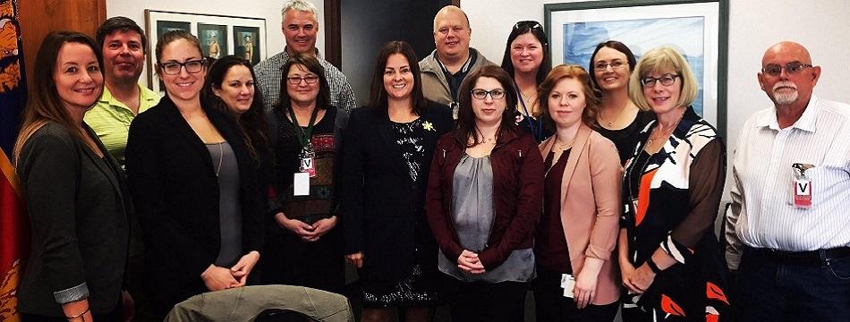 Manitoba Community Mobilization Sharing Session
